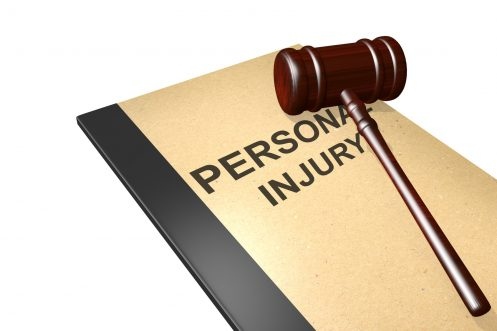 Poquoson Personal Injury Attorney