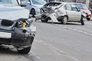 vehicle crash concept for legal guidance for contact an experienced car accident attorney